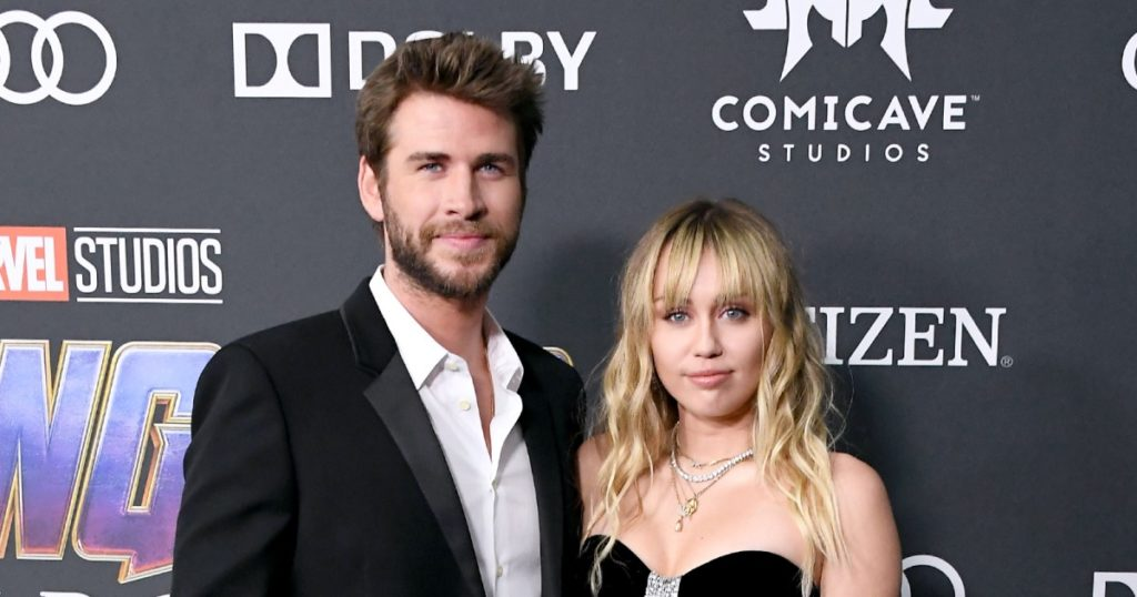 Miley Cyrus Slams Claims About Her Cheating On Liam Hemsworth, 'I Am Not A Liar'