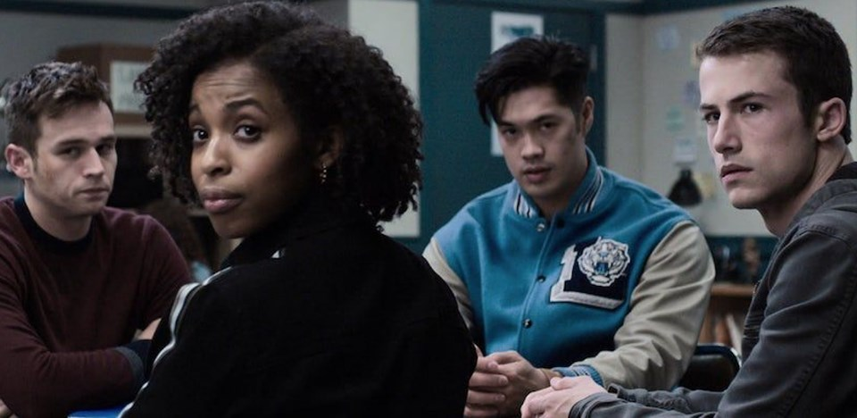 13 Reasons Why Season 3: Zach Dempsy And Chloe Rice's Budding Relationship Leaves Massive Hints On Bryce Walker's Death, Here's Why