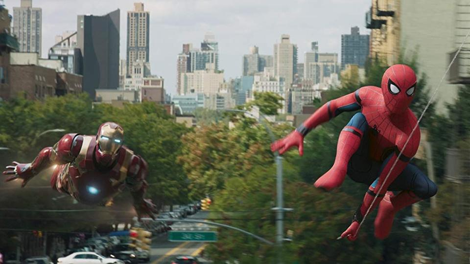 5 Things You Need To Know About Marvel And Sony's Ongoing Conflict, And Its Effects On Spider-Man