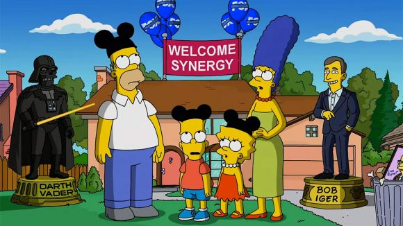 Makers Are Planning To Bring A 'Simpsons' Spinoff To Disney+, Details Inside