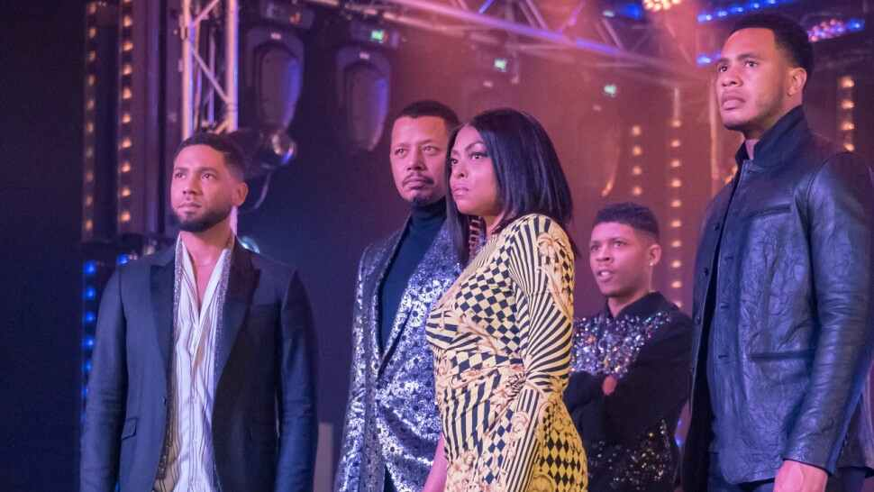 Jussie Smollett's Empire Season 6: Here's Everything We Know So Far About The Final Season
