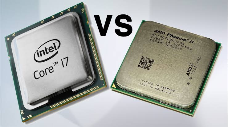 AMD Is becoming the best in the CPU Market, Beating intel