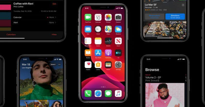 Apple: Prepones ios 13.1, iPad: release date now to launch on September 24