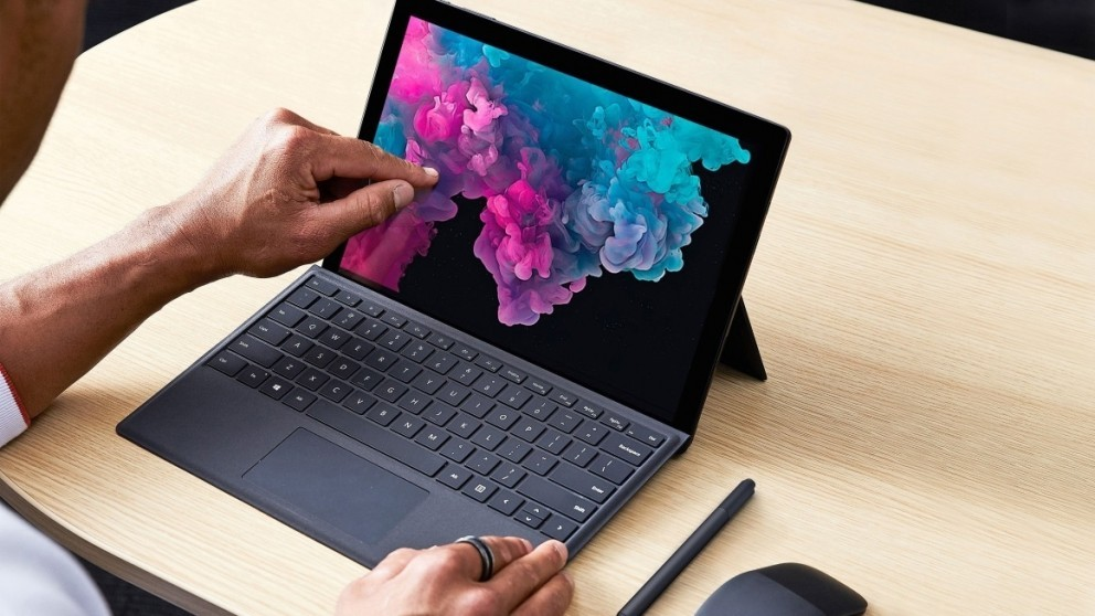 """Microsoft:  Specifications for  Microsoft""""s Surface Pro 7  leaked"""