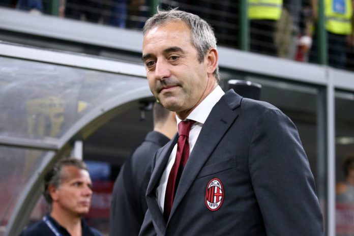 , AC Milan fires coach Marco Giampaolo: Here's what happened.