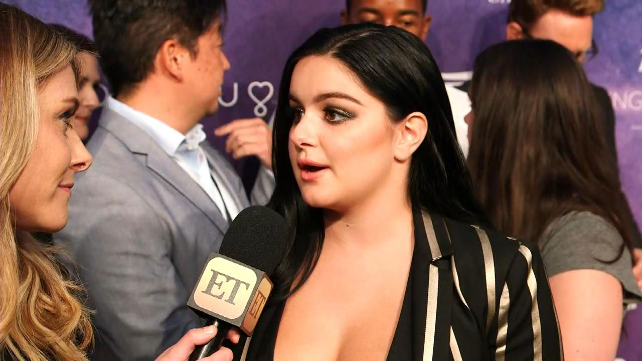Jessie Berg-Ariel Winter's BFF Opens Up About  Her Growing Music Career
