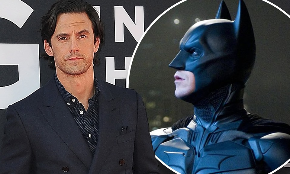 Milo Ventimiglia Reveals Makers Told Him He's Too Old To Play Cape-Crusader 'Batman'