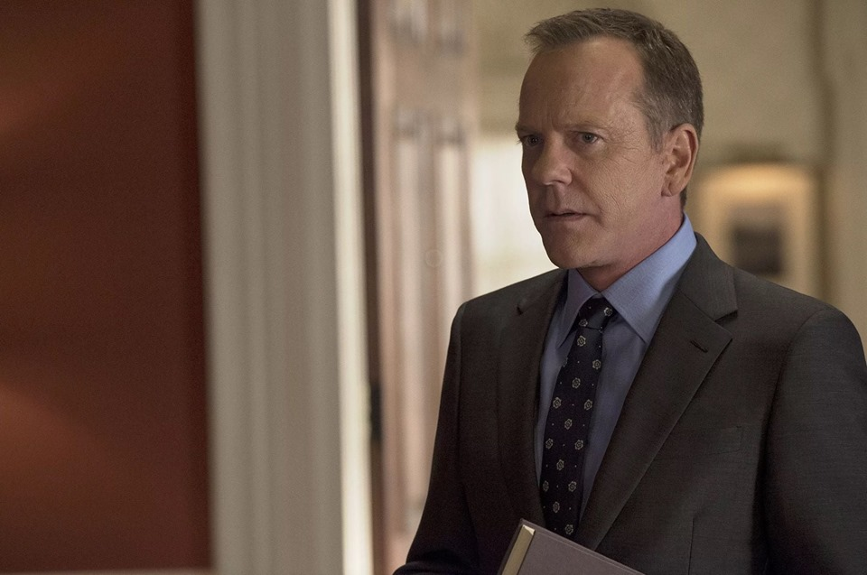 What Are Keifer Sutherland's Upcoming Projects After Designated Survivor Cancellation? Know Here