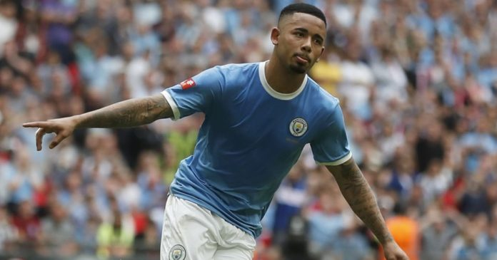 , Brazilian Striker Gabriel Jesus Suspended For 2 Months Due To Inappropriate Behavior I Copa America Final Fixture