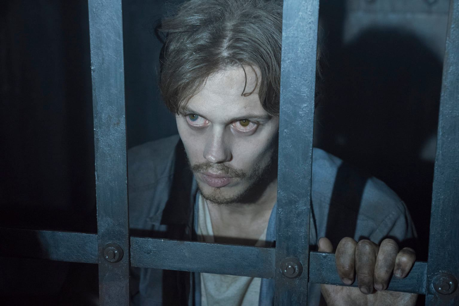 It's time to head back to Castle Rock: Excited constant Viewers?