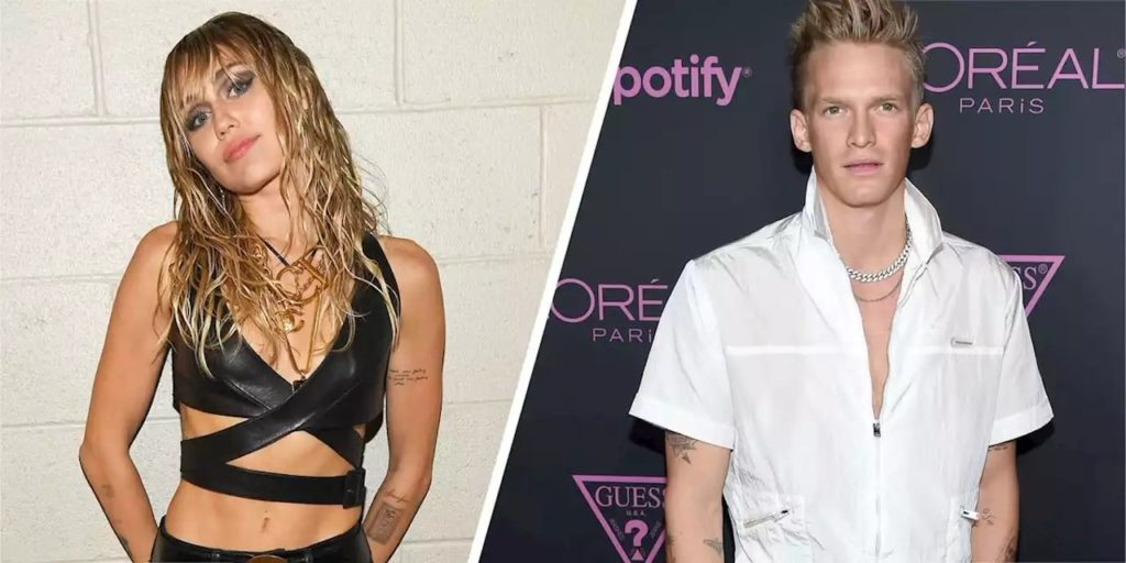 Release new song about Miley Cyrus By Cody Simpson: Know Abouted