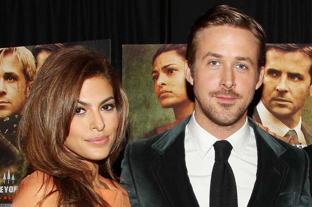 Eva Mendes And  Ryan Gosling Reveals Gets Real About Parenting: Details Here
