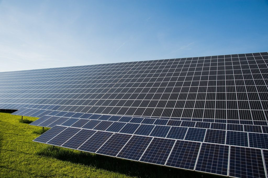 Newly Developed Perovskite Solar Technology For Green Energy Fabrication