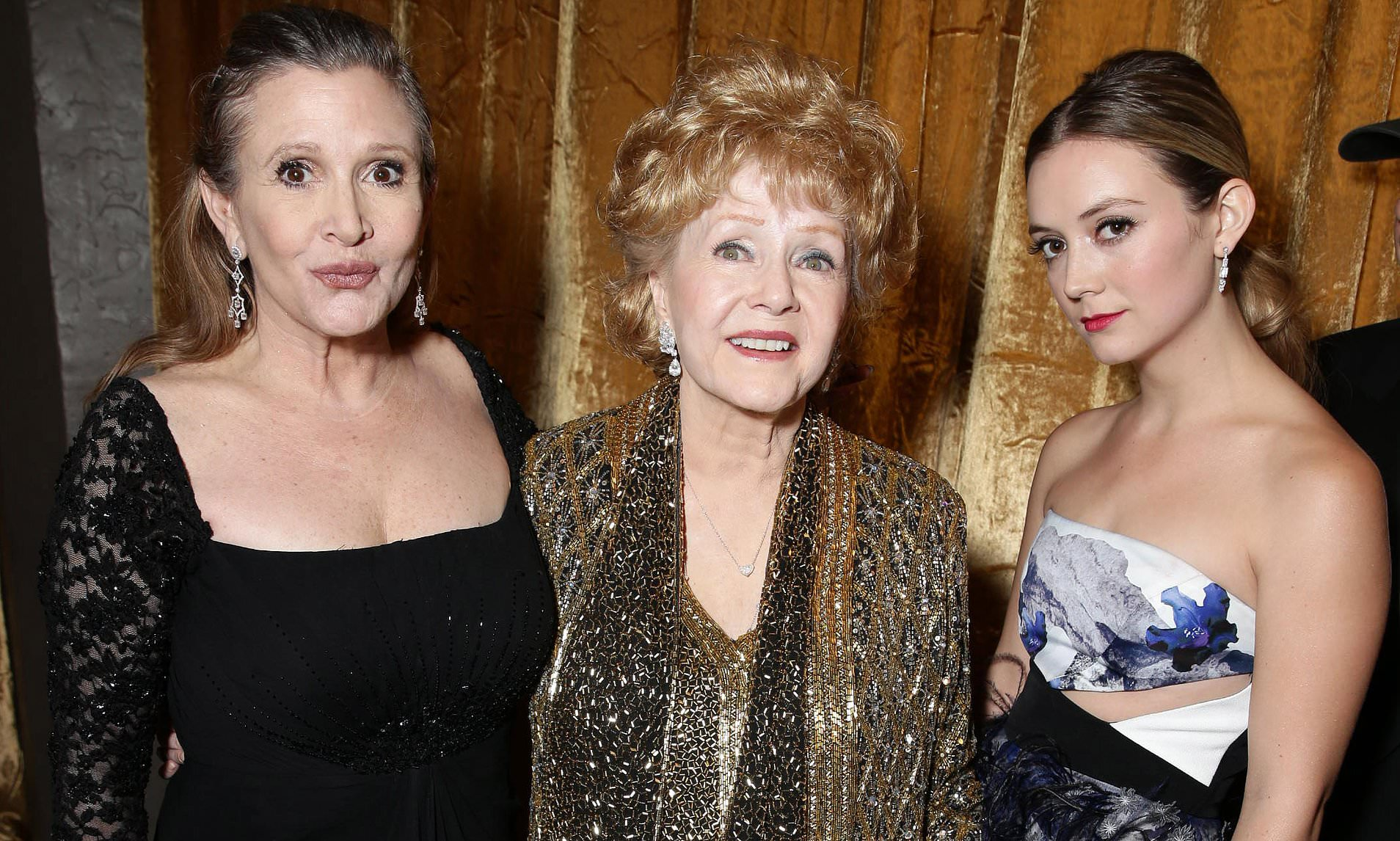 Here's How Billie Lourd's Ode celebrates Carrie Fisher Birthday So Simply & Perfectly