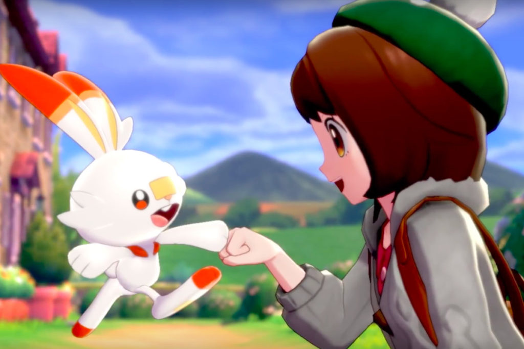 The 24-hour Pokémon Sword and Shield Livestream: Where and when to watch