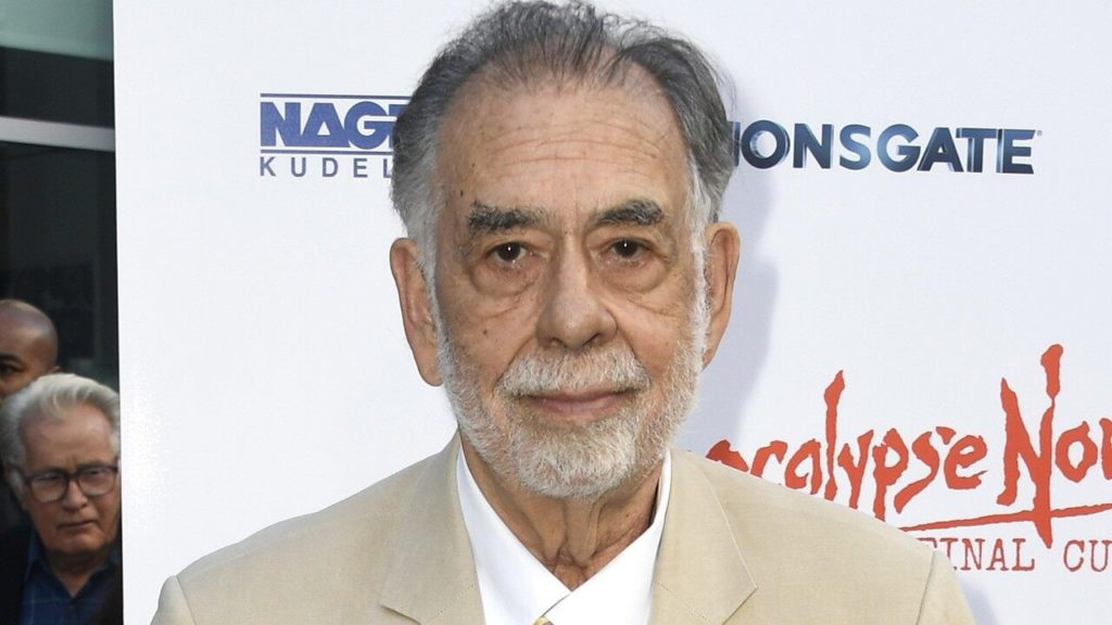 , Francis Ford Coppola Reacts to Martin Scorsese's criticism on Marvel movies