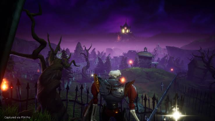 MediEvil's Different  New Weapons & Attack Styles: Here everything to know