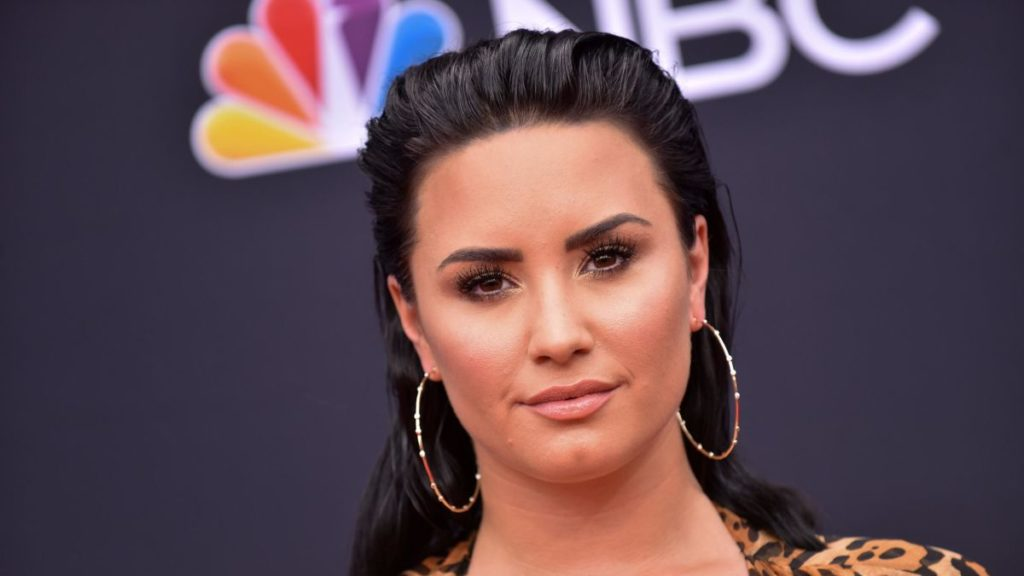 Demi Lovato's Snapchat account hacked: Details inside