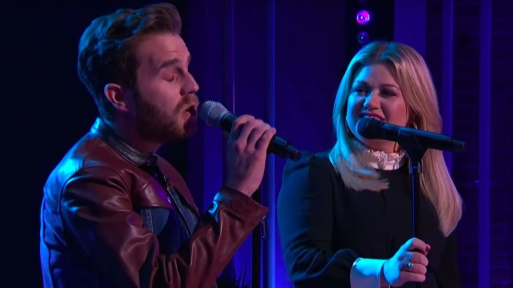 "Full Version of Ben Platt and Kelly Clarkson's ""Make You Feel My Love"" Cover to be out ASAP"