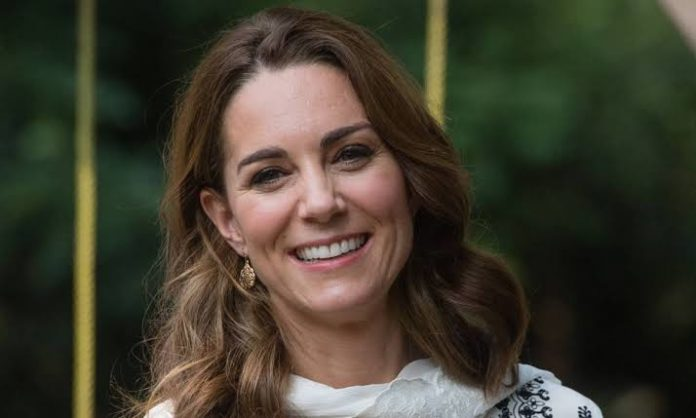 , Why Kate Middleton' will Wear Green on her Pakistan Tour? Here's every detail about it.