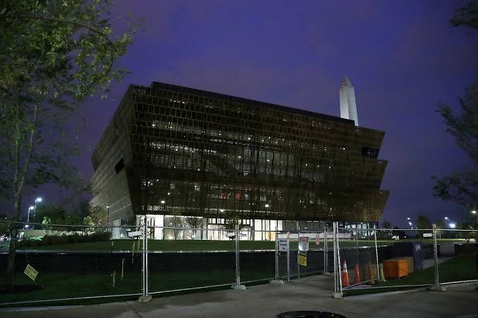", ""Smithsonian's National Museum of African American History and Culture gets a donation of <img width="