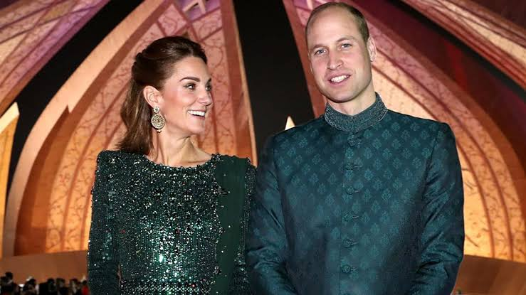 Why Kate Middleton' will Wear Green on her Pakistan Tour? Here's every detail about it.