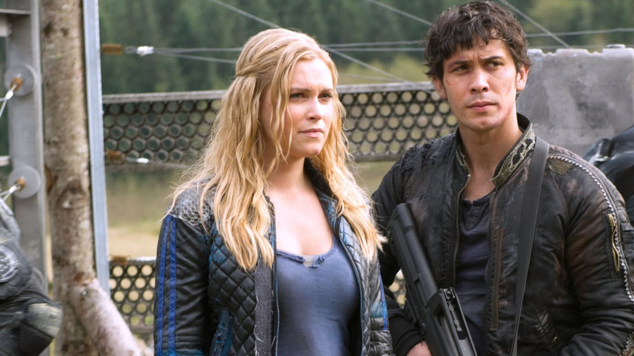 What 'The 100' Season 7 Has In Box For The Newlywed Couple Eliza Taylor And Bob Morley