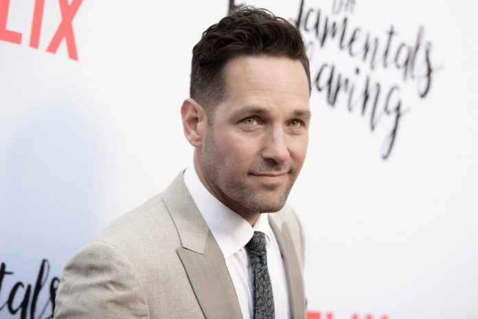 , Paul Rudd's Kids Are 'Excited' for Tom Holland in Marvel Movies: Here what they said.