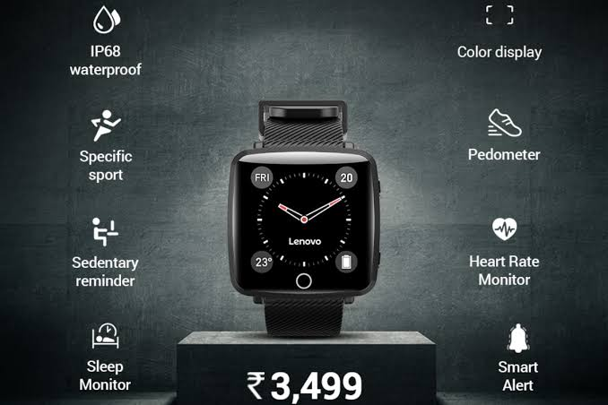 , Xiaomi Watch Price Surfaces Out Ahead of Formal Launch