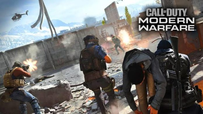 "Call of Duty, ""Call of Duty: Modern Warfare"" Updated: New Multiplayer Mode and Maps"