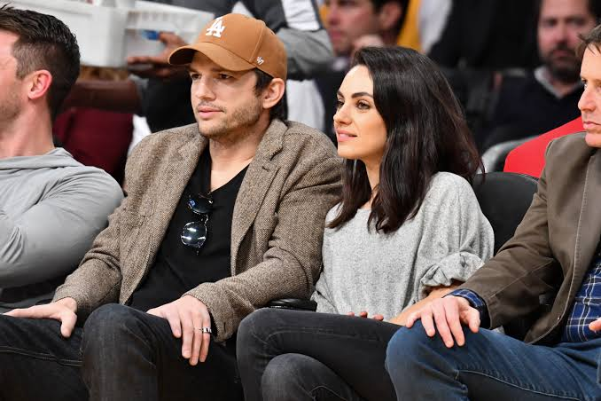 , Here's the Reason why Ashton Kutcher And Mila Kunis Won't Be Passing Down Their Money To Their Children?