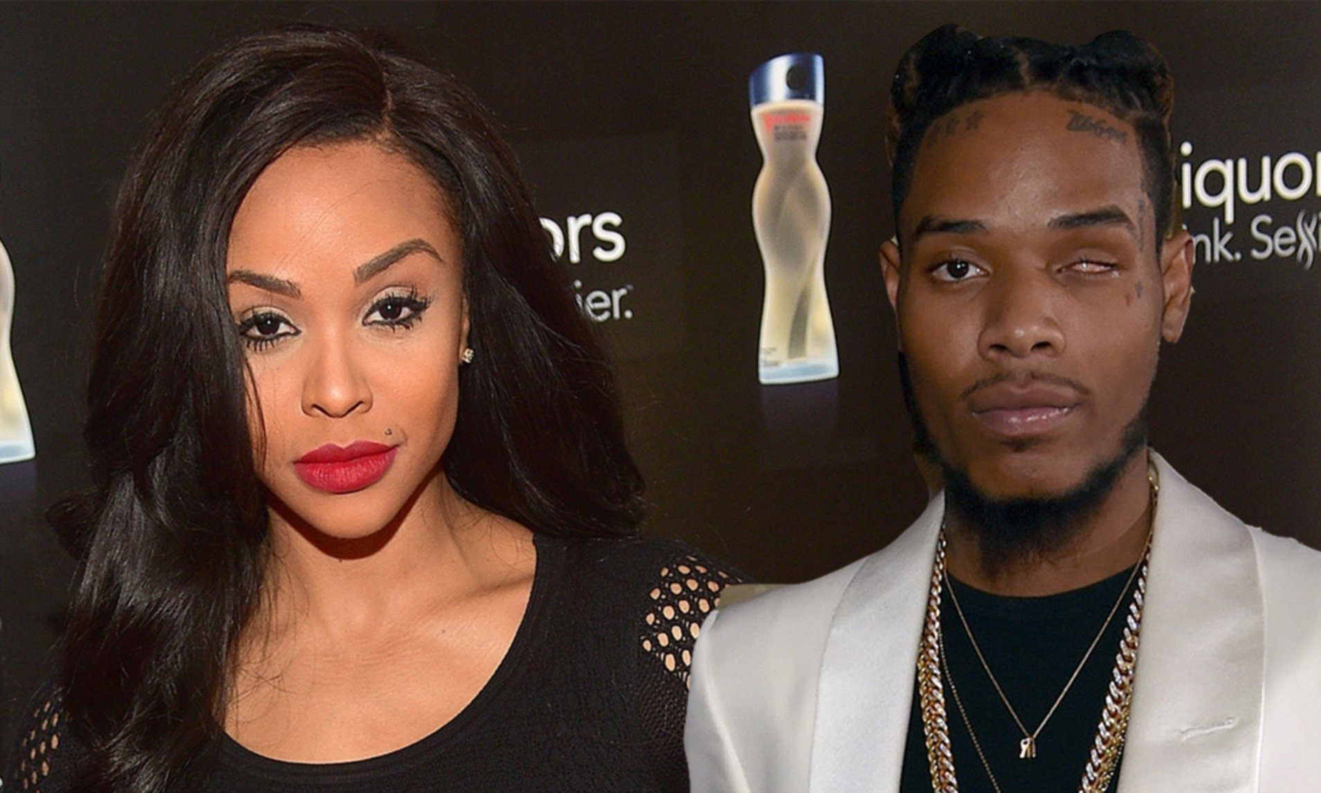 Masika Kalysha Revealed about her And Fetty Wap 'Twin Miscarriages'