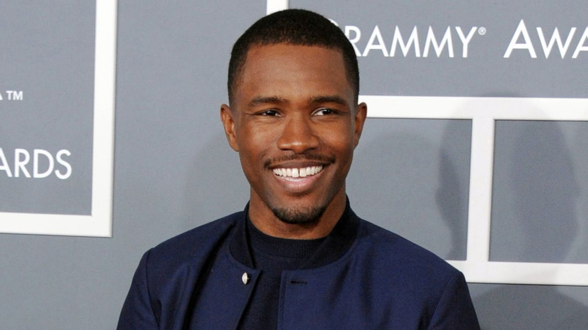 Frank Ocean Unveils New Song 'In My Room'- Fans Reactions on This Surprise Release
