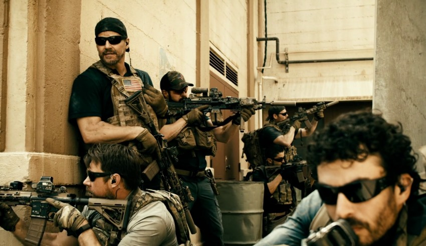SEAL Team' Season 3 Episode 5 Review: Will Ray and Clay make it out safely or Not?