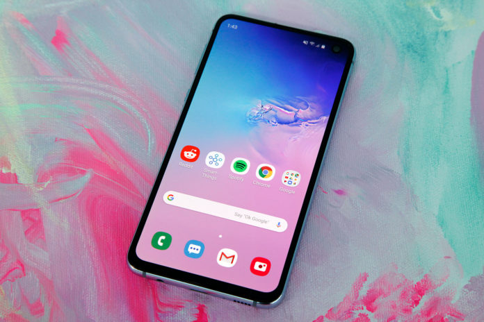 , Update: Android 10 locking some Samsung Galaxy S10 users out of their own phones