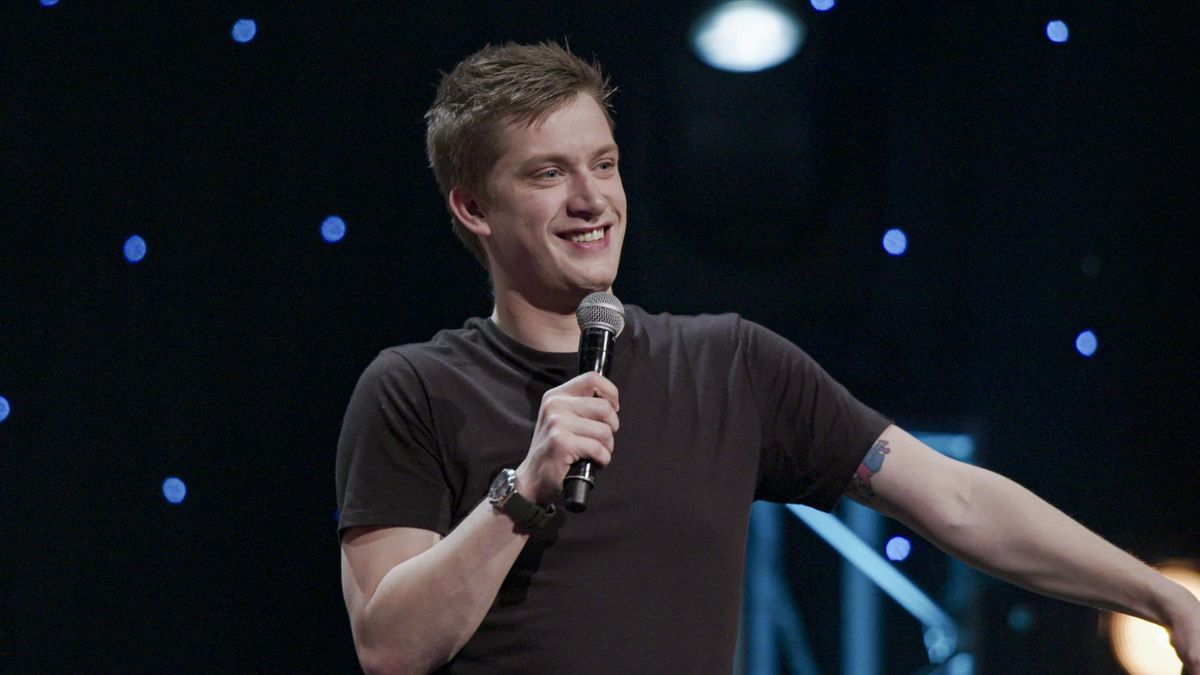 """Daniel Sloss Brings Another Brilliant Special To America  With """"X"""": Details inside"""