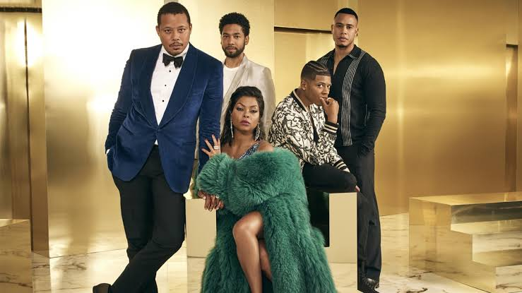 Empire' Season 6- Episode 5, Empire' Season 6- Episode 5 Review: 'And it's Stronger Than My Rival""