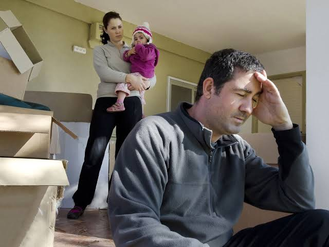 Poor Family Relationships, Poor Family Relationships Can Make You Sick_ Finds New Research