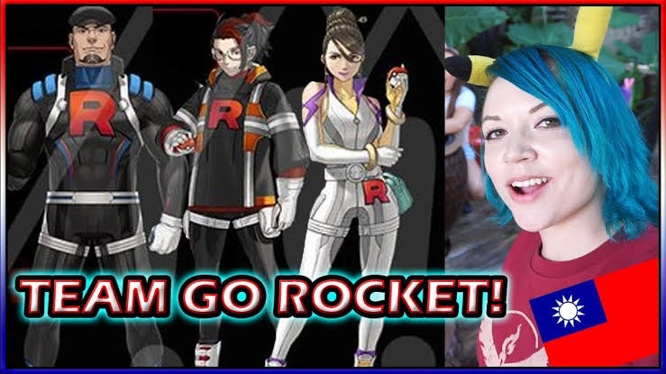 , Pokemon Go revealed New Team Rocket Boss, Badge Rewards and More To the game.