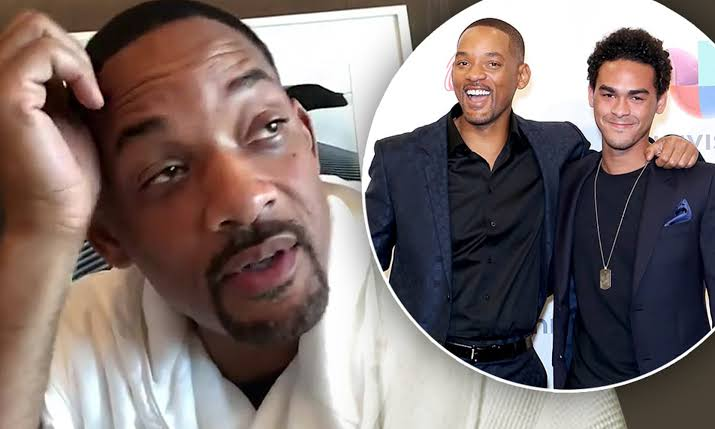 'The Matrix', Will Smith And Son Trey Going to share Homemade Version Of 'The Matrix' With The World