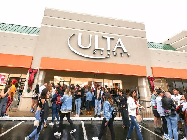 Ulta Beauty, Kylie Launched All New Favourites collection at Ulta Beauty