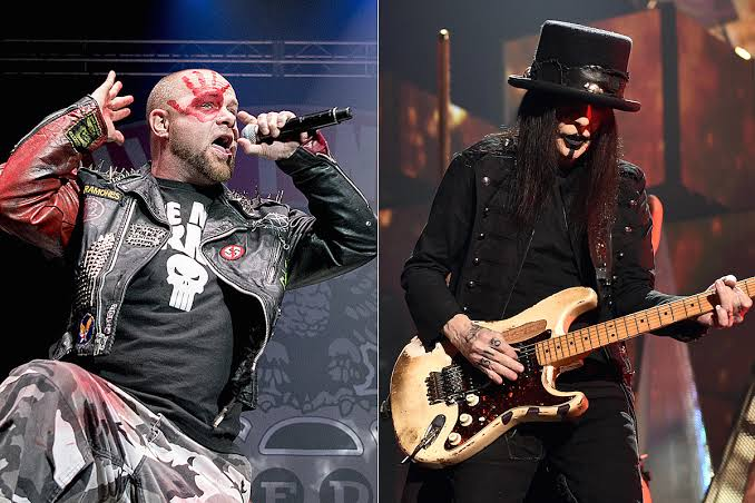 Outlaws and Outsiders', Mick Mars Guests on New Cory Marks Song 'Outlaws and Outsiders'