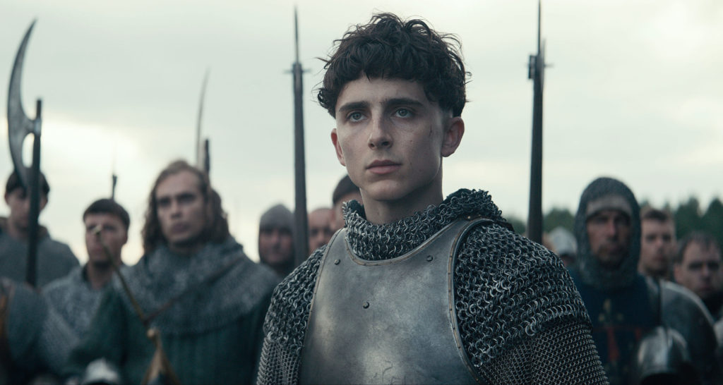The King': Revealed How historically accurate is Netflix's new Shakespearean drama?