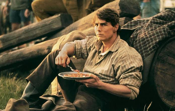 Tom Cruise, Here's what happened with Tom Cruise at an Irish pub?