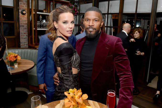 , Kate Beckinsale Denies She's Dating Jamie Foxx – Here's what The Truth