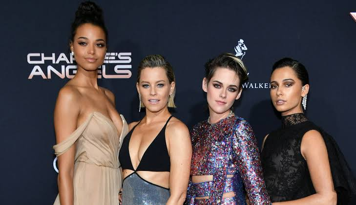 , Here are the Best Celebrity Cameos In The 'Charlie's Angels' Reboot that You May Have Missed