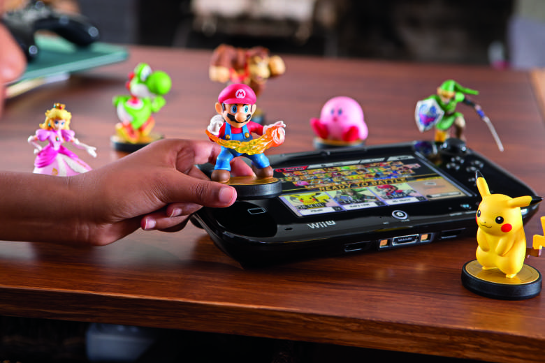 , More Amiibo Are Coming in Your Shelf Space Confirmed Nintendo