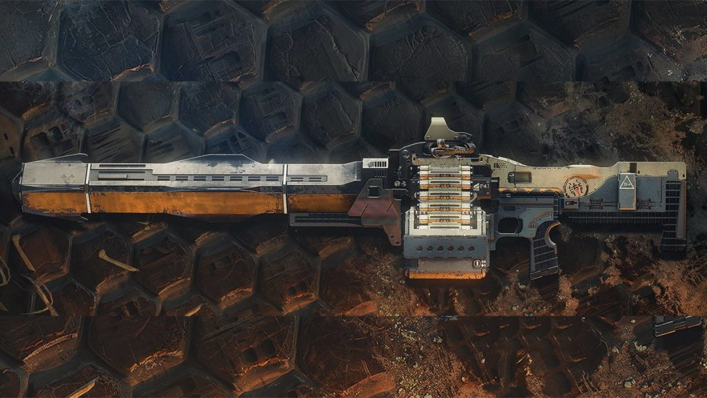 Destiny 2 Update on How To Unlock The Exotic Machine Gun Xenophage: Details inside