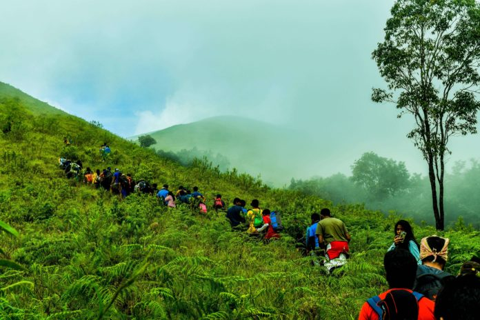 , Kudremukh Trek Guide a unique Experience with Nomad