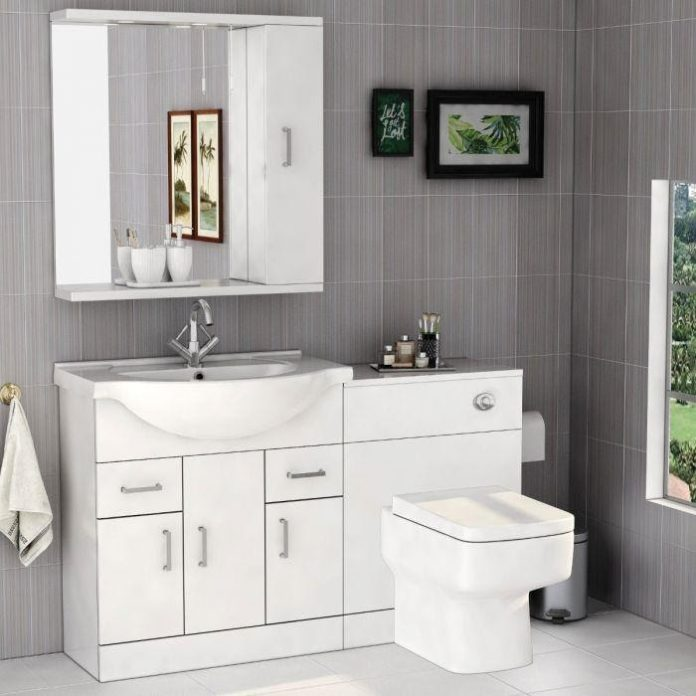 , Why do we need a vanity unit in our bathroom?